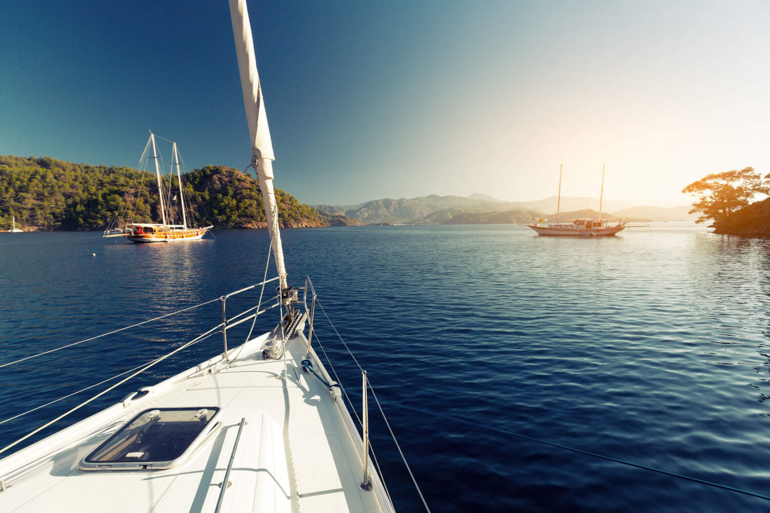 How Much Does it Cost to Dock a Boat for a Year?