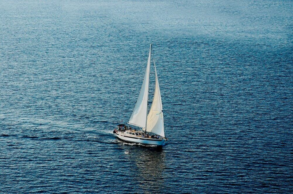 How Long Does it Take to Sail Across the Atlantic?