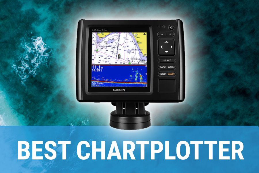 Best Gps 2020.Best Marine Gps Chartplotter My Top Pick For 2020